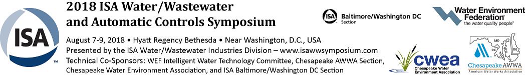 2018 ISA WWAC Symposium